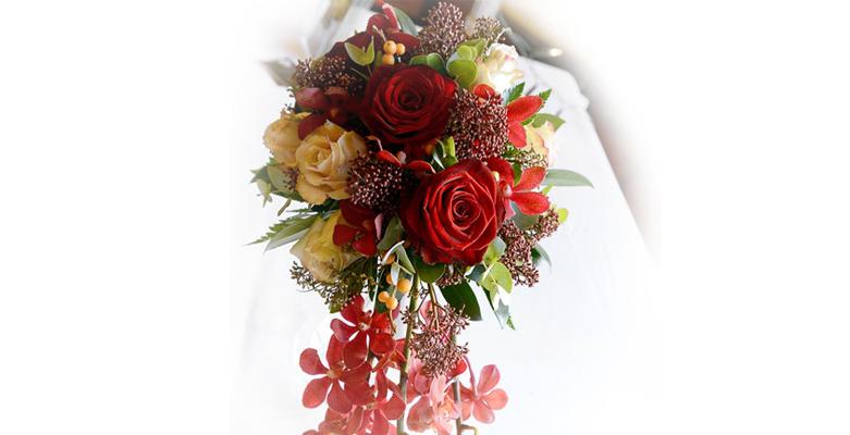 bouquet-bridal
